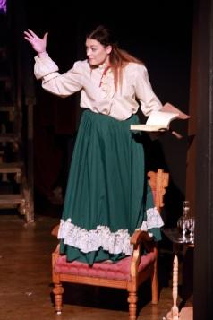 Theatre Bristol's Little Women, Shutterclick Photography
