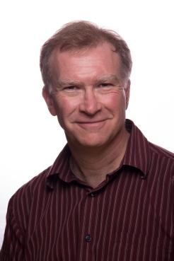 Glenn Patterson