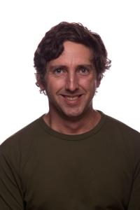 Steve Humphreys Thenardier
