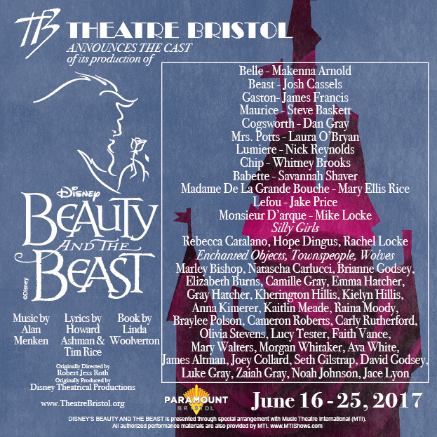 beauty and the beast paramount