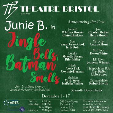 Junie cast announcement