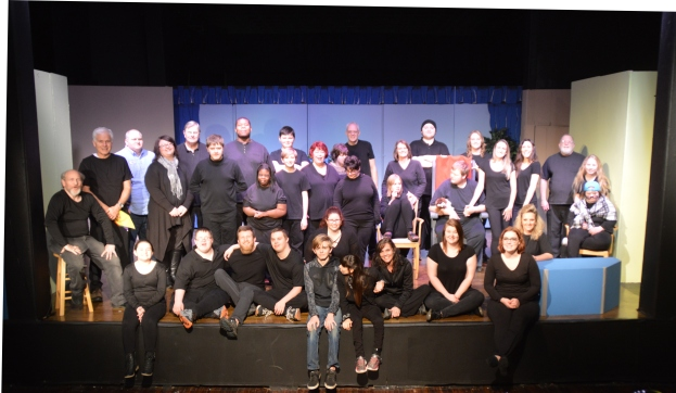 River's Way Cast and Crew best
