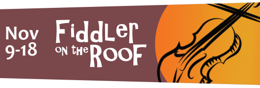 Purchase Fiddler on the Roof Tickets