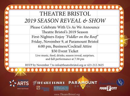 Purchase November 9, 2018 Gala Tickets